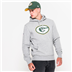 Green Bay Packers - New Era Logo Hoody