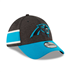 Carolina Panthers - On Field Cap 3930