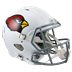 Arizona Cardinals Speed Replica Helmet
