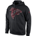 Atlanta Falcons - Warp Hoody