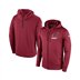 Arizona Cardinals - KO Full-Zip Hoody