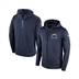 Los Angeles Chargers - KO Full-Zip Hoody