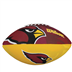 Arizona Cardinals Wilson WTF1534XB NFL Junior