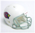 Arizona Cardinals Micro Revolution Helmet